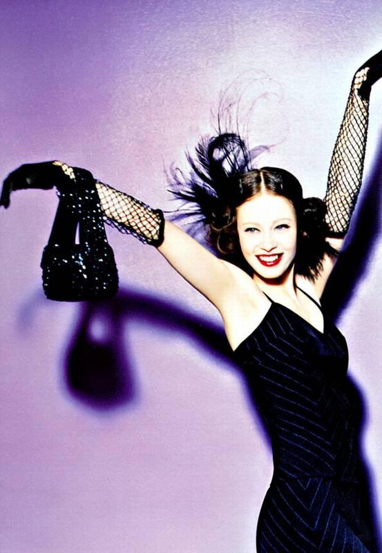 Nina Brosh - Photo Colection